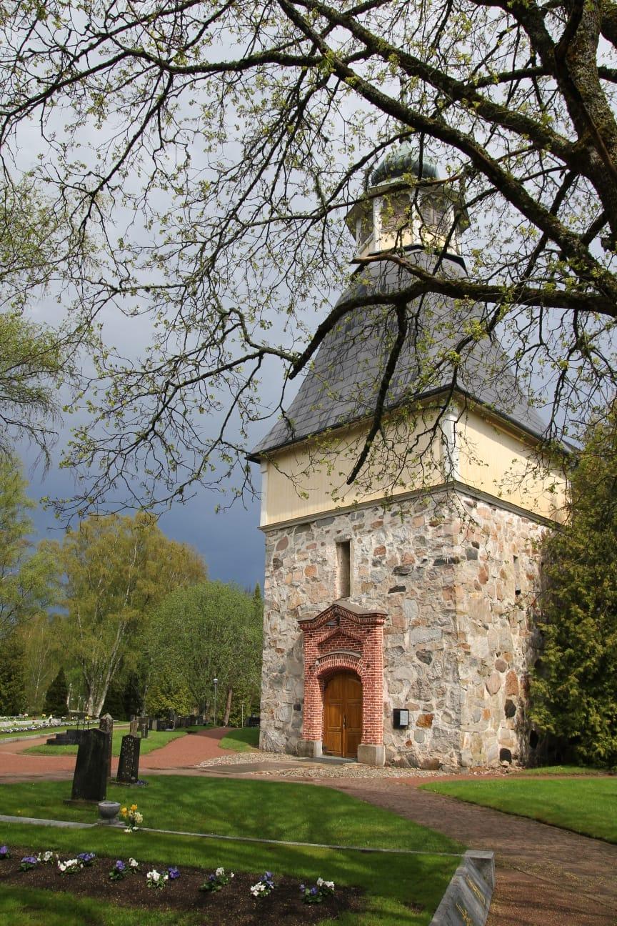Kalannin Pyhän Olavin kirkko