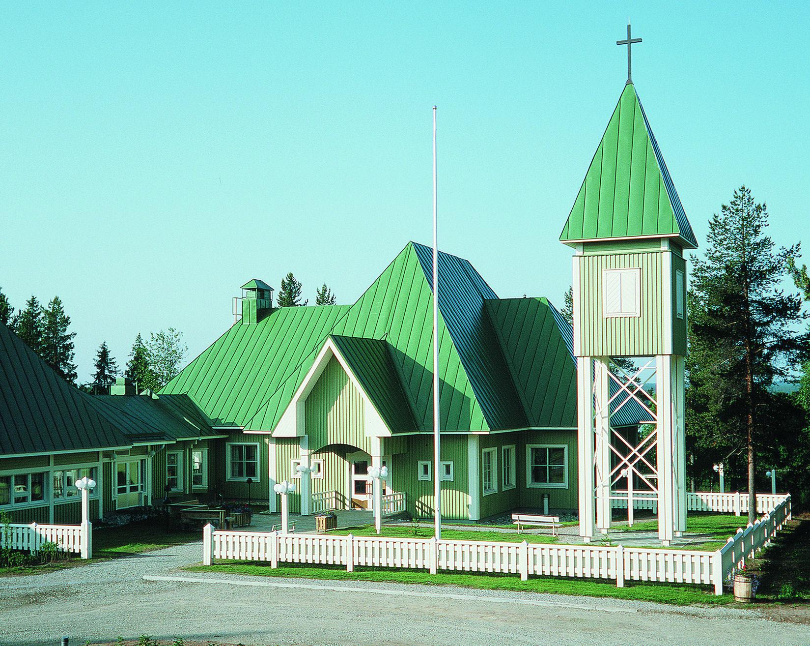 Lentiiran kirkko
