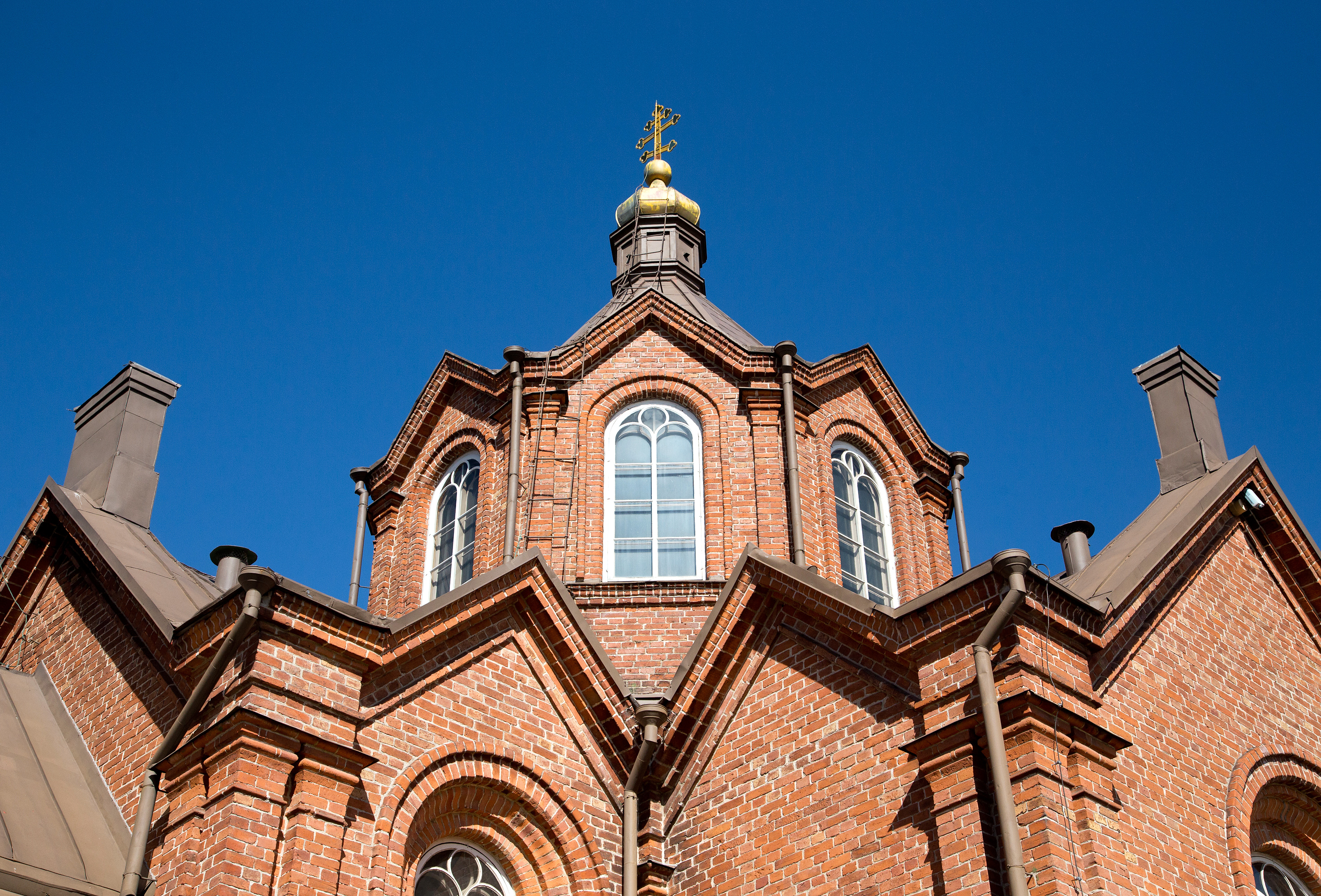 Pyhän Nikolaoksen kirkko (Vaasa)