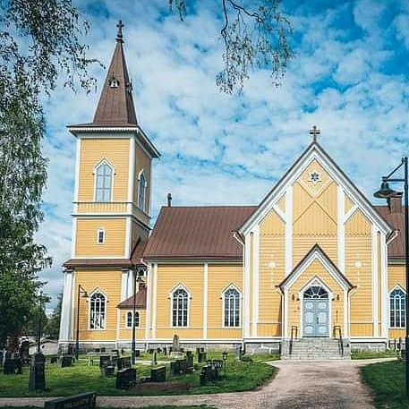 Nivalan kirkko