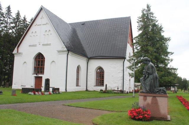 Sysmän Pyhän Olavin kirkko