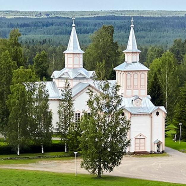 Soinin kirkko