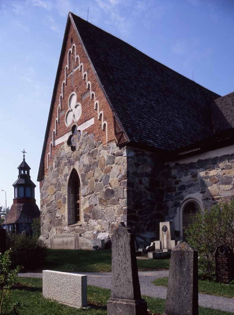 Lempäälän kirkko