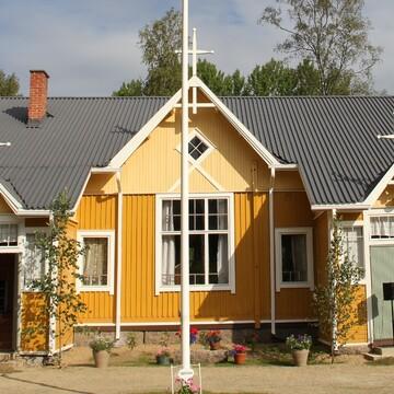 Päijälän rukoushuone