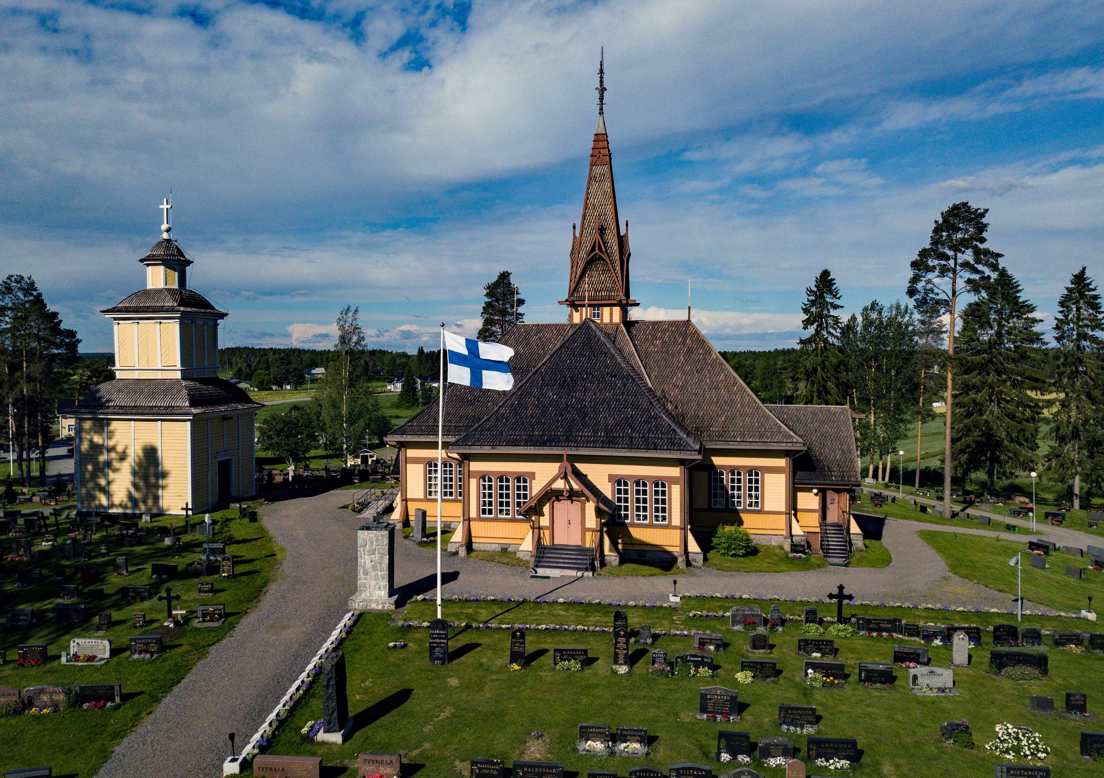 Perhon kirkko