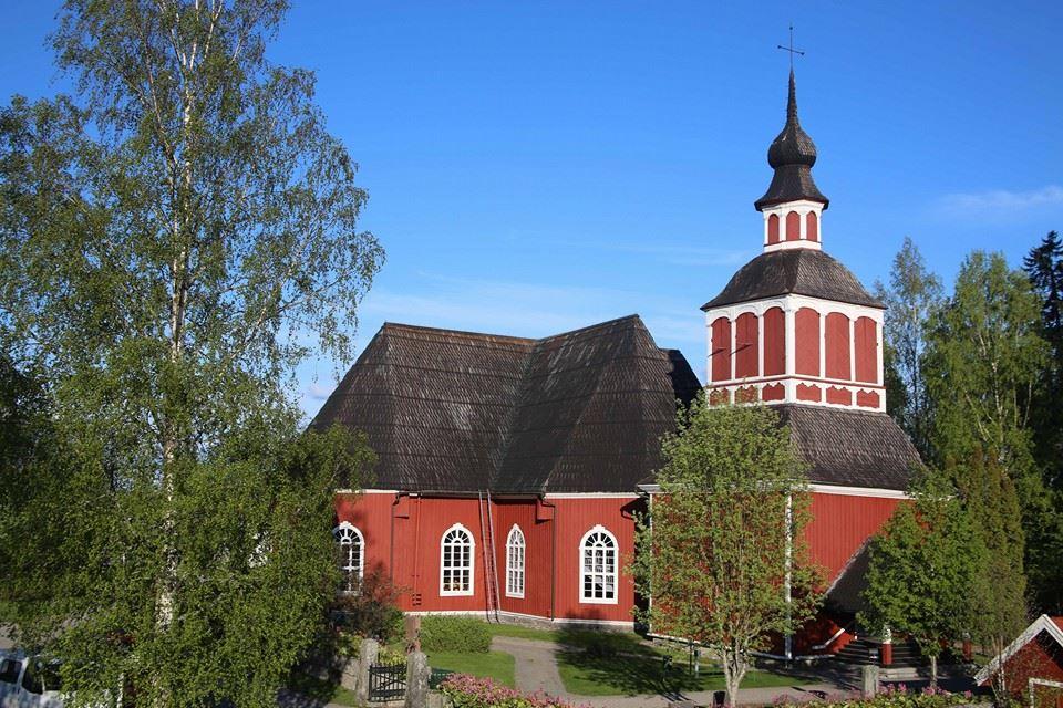 Virtain kirkko